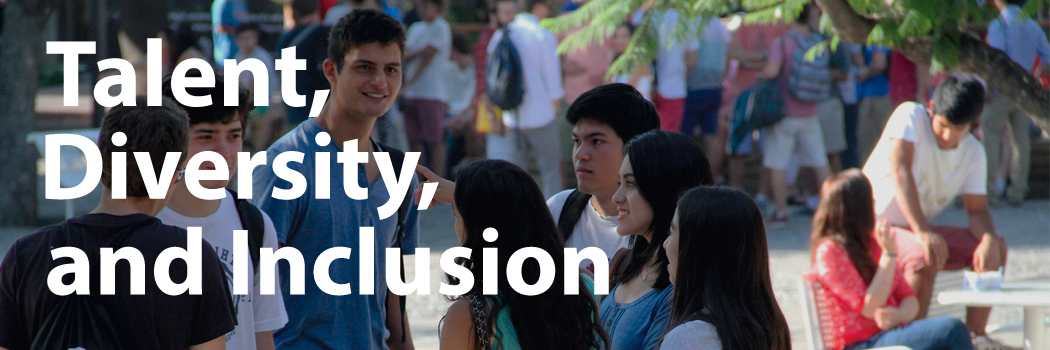 We thrive to develop a comprehensive program for identifying, motivating, and recruiting into the schools of the Consortium the most talented young engineering undergraduate students in Chile and Latin America.