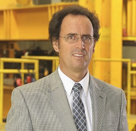 Juan Carlos de la Llera | Decano Ingeniería UC | Ph.D. y M.Sc. Universidad de California, Berkeley | Ingeniero Civil UC