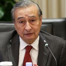 Patricio Núñez | Director de Vinculación con el Medio USM | M.Sc. Universidad de Pittsburgh | Ingeniero Químico USM