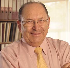 Luis Fernando Alarcón | Ph.D., University of California | Master of Engineering, University of California | Master of Science, University of California | Civil Engineer, UC
